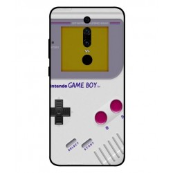 Huawei Mate RS Porsche Design Game Boy Cover