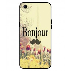 Oppo A1 Hello Paris Cover