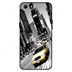 Oppo A1 New York Case