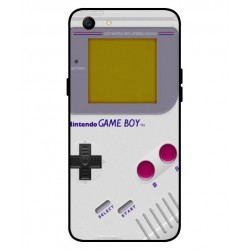 Oppo A1 Game Boy Cover