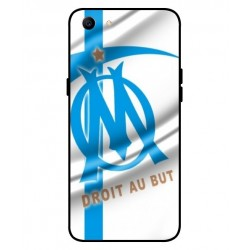 Oppo A1 Marseilles Football Case