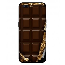 Coque I Love Chocolate Pour Oppo F7