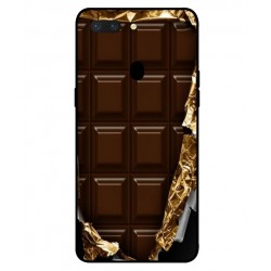 Coque I Love Chocolate Pour Oppo R15 Dream Mirror Edition