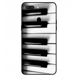 Coque Piano Pour Oppo R15 Dream Mirror Edition