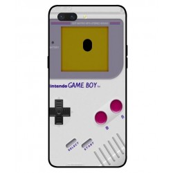 Coque Game Boy Pour Oppo R15 Dream Mirror Edition