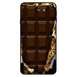 Samsung Galaxy J7 Prime 2 I Love Chocolate Cover