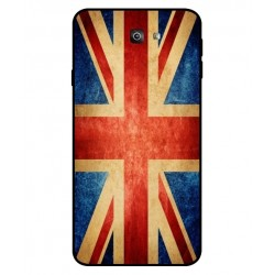 Samsung Galaxy J7 Prime 2 Vintage UK Case