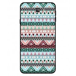 Coque Broderie Mexicaine Pour Samsung Galaxy J7 Prime 2