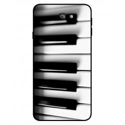 Samsung Galaxy J7 Prime 2 Piano Cover