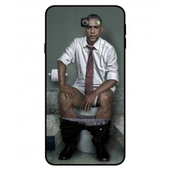 Samsung Galaxy J7 Prime 2 Obama On The Toilet Cover