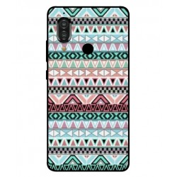 Sharp Aquos S3 Mexican Embroidery Cover