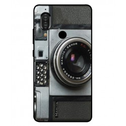 Sharp Aquos S3 Camera Cover