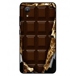 Coque I Love Chocolate Pour Sharp Aquos S3 Mini