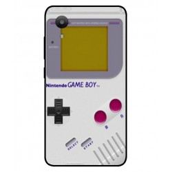 Coque Game Boy Pour Sharp Aquos S3 Mini