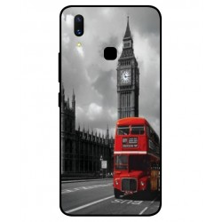 Protection London Style Pour Vivo X21