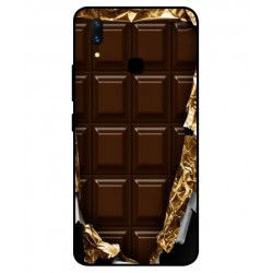 Coque I Love Chocolate Pour Vivo X21
