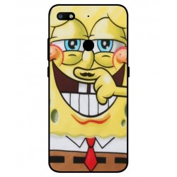 ZTE Nubia V18 Yellow Friend Cover