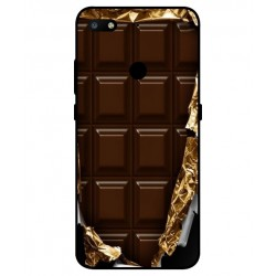 ZTE Nubia V18 I Love Chocolate Cover