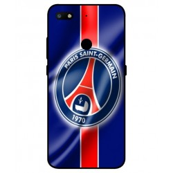 ZTE Nubia V18 PSG Football Case