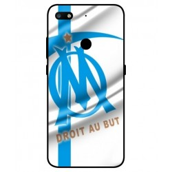 ZTE Nubia V18 Marseilles Football Case