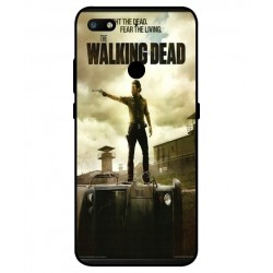 ZTE Nubia V18 Walking Dead Cover