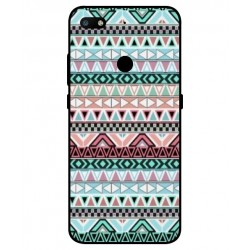 ZTE Nubia V18 Mexican Embroidery Cover