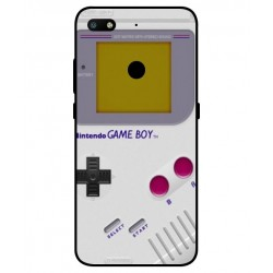 ZTE Nubia V18 Game Boy Cover