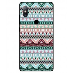 Xiaomi Mi Mix 2s Mexican Embroidery Cover