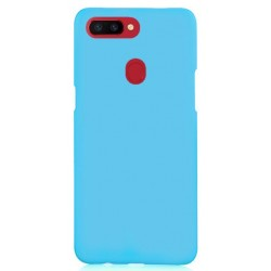 Oppo R15 Blue Hard Case