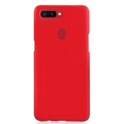 Oppo R15 Red Hard Case