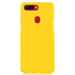 Oppo R15 Yellow Hard Case