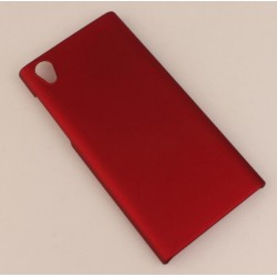 Sony Xperia L1 Red Hard Case