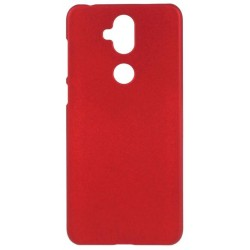 Asus Zenfone 5 Lite ZC600KL Red Hard Case
