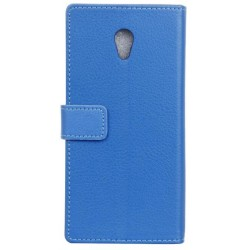 Alcatel 1x Blue Wallet Case