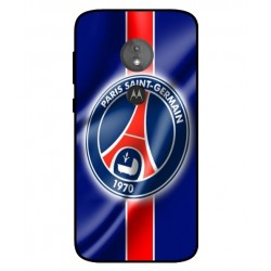 Motorola Moto E5 PSG Football Case