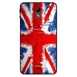 Coque UK Brush Pour Wiko Kenny