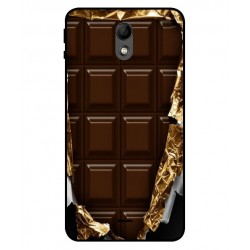 Coque I Love Chocolate Pour Wiko Kenny