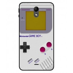 Wiko Kenny Game Boy Cover