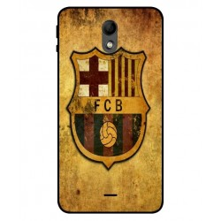 Coque FC Barcelone Pour Wiko Kenny