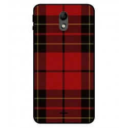 Coque Broderie Suédoise Pour Wiko Kenny
