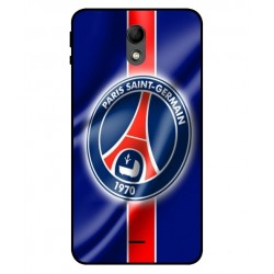 Coque PSG pour Wiko Kenny