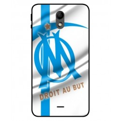 Wiko Kenny Marseilles Football Case