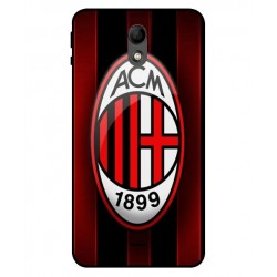 Wiko Kenny AC Milan Cover