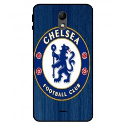 Wiko Kenny Chelsea Cover