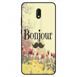 Wiko Lenny 5 Hello Paris Cover