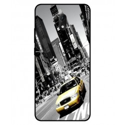 Wiko Lenny 5 New York Case