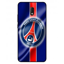 Wiko Lenny 5 PSG Football Case