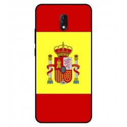 Wiko Lenny 5 Spain Cover