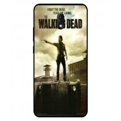 Wiko Lenny 5 Walking Dead Cover