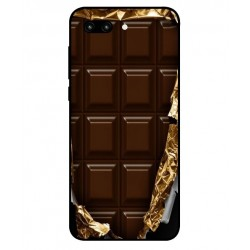 Coque I Love Chocolate Pour Huawei Honor 10